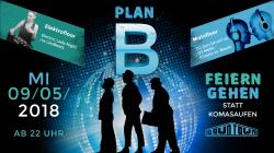 Plan B Monitor